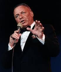 Sinatra - old